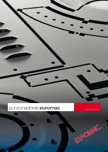 punzonadoras euromac