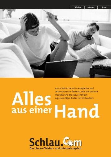 Telefon - VSE Net GmbH