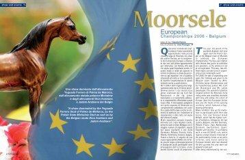 European - Tutto Arabi Magazine - home