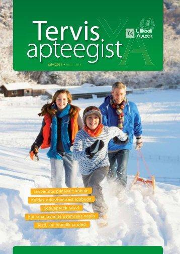 Loe 2011 talve ajakirja
