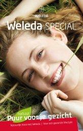 Weleda SPECIAL