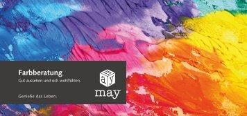 Flyer Downloaden - Modehaus May