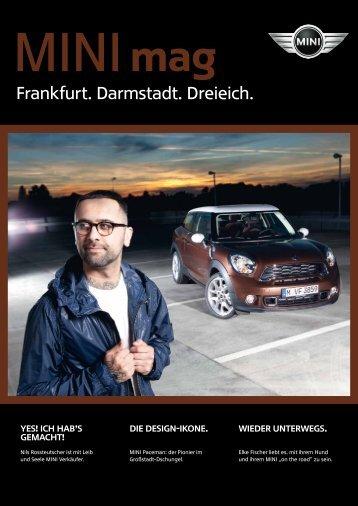 mag - MINI Frankfurt