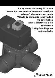 Manual actuador cepex D63 D50 rev1.8.indd