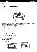 Manual actuador cepex D63 D50 rev1.8.indd - Page 3