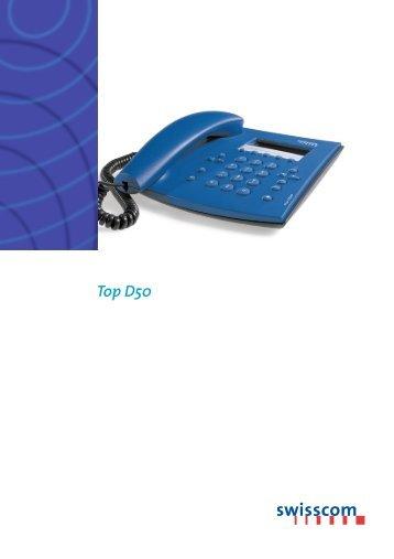 Top D50 Flyer - ElektroPower24.de