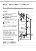 Preisliste UNIFIX - Abgasleitungen - Seite 3