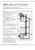 Preisliste UNIFIX - Abgasleitungen - Seite 5