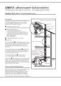 Preisliste UNIFIX - Abgasleitungen - Seite 7