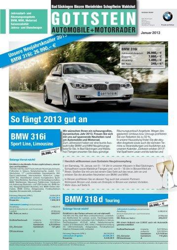 PDF, 4724k - BMW Gottstein