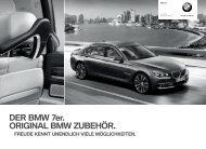 F01 CHde Titel.indd - BMW
