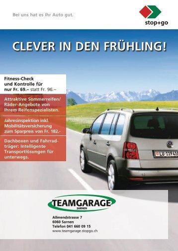 Fr. 96. - Sprüngli Druck AG