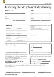 Kaufvertrag anhänger privat pdf