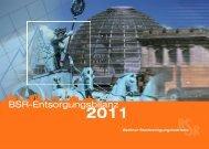 BSR-Entsorgungsbilanz 2011 - INTERNET
