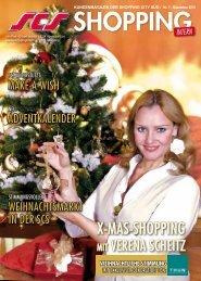 Ausgabe 7/2010 - Shopping-Intern