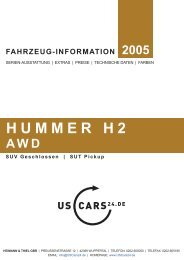 SUT Pickup - Heimann & Thiel GbR