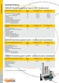 Brutto-Preisliste 2012 - vaeplan - Page 2