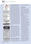 Eigentümer Journal. Mit - Seite 6
