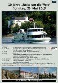 Reisen 2013 - ARR Studienreisen - Seite 5