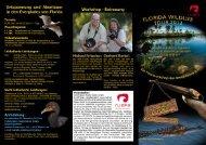 Folder Workshop Florida Wildlife Tour 2013 als ... - Michael Fritscher