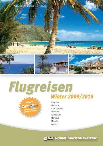 Winter 2009/2010 - Grimm Touristik