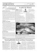 Nahrungsmittelpreise steigen infolge des Biodiesels - Diario de Ibiza - Seite 2