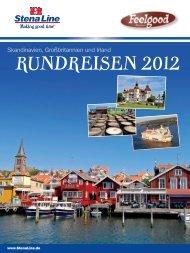 Stena Line Rundreisen 2012 - Reisemobil International