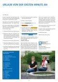 Reisekatalog 2013 - Bundesverband Selbsthilfe Körperbehinderter ... - Seite 2