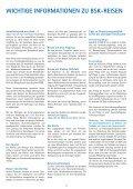 Reisekatalog 2013 - Bundesverband Selbsthilfe Körperbehinderter ... - Seite 5