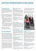 Reisekatalog 2013 - Bundesverband Selbsthilfe Körperbehinderter ... - Seite 6