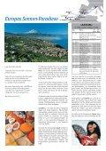 Europas Sonnen-Paradiese »ASTOR« - rz-Leserreisen - Seite 2