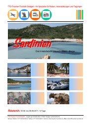 Das Inselerlebnis, Strand – Meer – Berge - Trautner-Touristik GmbH
