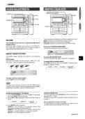 call toll free I-800-BUY-AIWA - How To & Troubleshooting - Page 7