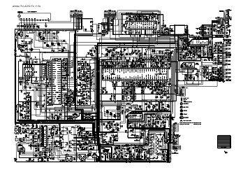 aiwa tv se211 schematic diagram 1 main electronica ro rh yumpu com