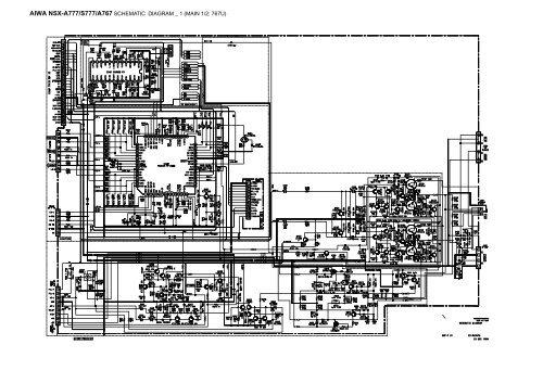 aiwa wiring diagram read all wiring diagram Wiring Schematics