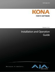 KONA PC Manual Book.book - Aja