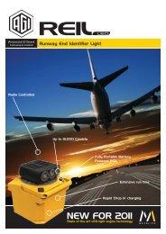 Data Sheet (UK PDF) - Metalite Aviation Lighting