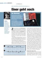 MIDI-Akkordeon und Begleitautomatik (5) - MUSIC STORE ...