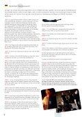 Wichtige Informationen zu Ihrem Akkordeon Important ... - Hohner - Page 4