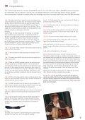 Wichtige Informationen zu Ihrem Akkordeon Important ... - Hohner - Page 5
