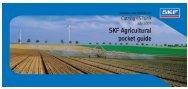 Competitor to SKF interchange guide - SKF.com