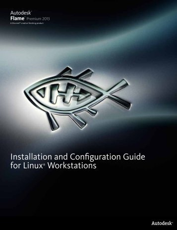 Installation and Configuration Guide for Linux® Workstations