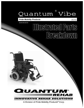 Quantum Vibe