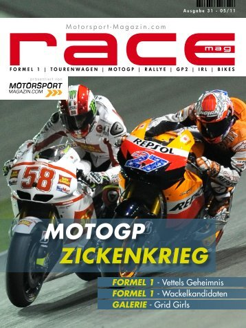 Racemag 31