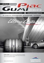2010/2 - GumiPiac Magazin