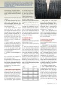 Flot farvel til Torben Skovgaard - Dækbranchens Fællesråd - Page 5