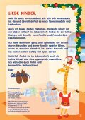 "Download Toys""R""Us-Adventsmagazin 2011 - Blattwerk Media - Page 3"