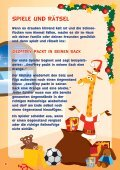 "Download Toys""R""Us-Adventsmagazin 2011 - Blattwerk Media - Page 6"