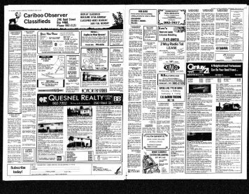 19790530_Cariboo Observer-5.pdf - the Quesnel & District Museum ...