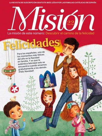 Revista Misión 22